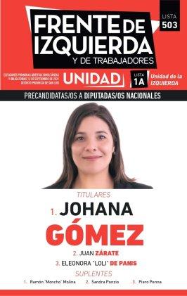 #Elecciones2021: ¿Por qué votar a la izquierda en San Luis?