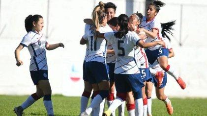 San Lorenzo 5 a 0 a Defensores de Belgrano ¡Acá sí hay racha!